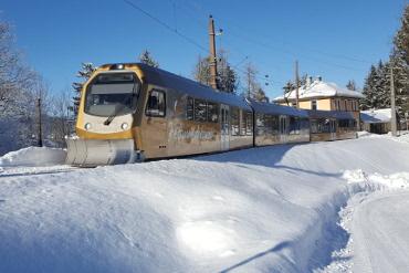 Adventprogramm Mariazellerbahn 2018