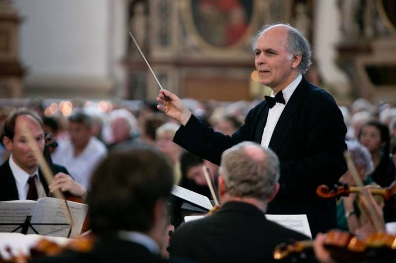 09.12.2017 Konzert Salzburger Domchor