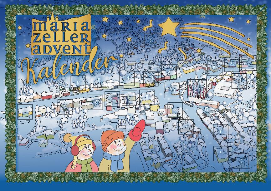 Adventkalender Online